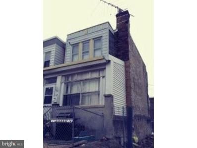 4804 Van Kirk Street, Philadelphia, PA 19135 - MLS#: PAPH258520