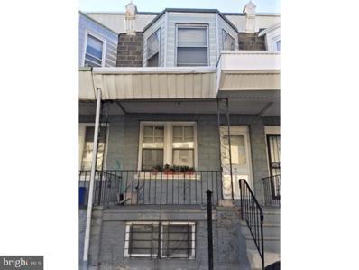 5932 Osage Avenue, Philadelphia, PA 19143 - MLS#: PAPH258524
