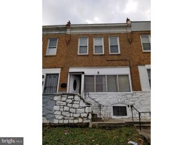 5014 C Street, Philadelphia, PA 19120 - MLS#: PAPH258542