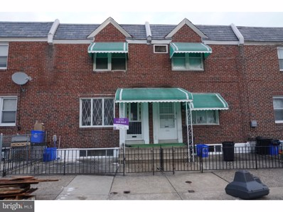 1723 S Newkirk Street, Philadelphia, PA 19145 - MLS#: PAPH258590