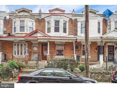 343 N Felton Street, Philadelphia, PA 19139 - #: PAPH258704
