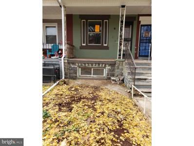 243 N Robinson Street, Philadelphia, PA 19139 - #: PAPH258818