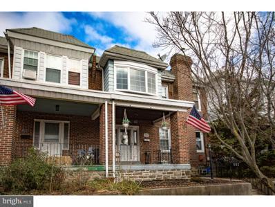 552 Parker Avenue, Philadelphia, PA 19128 - #: PAPH258874