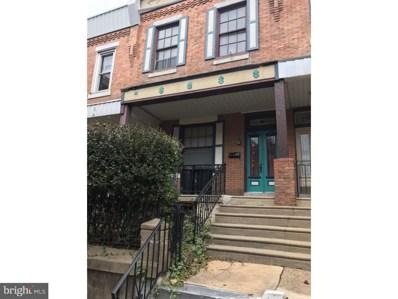 764 N Taney Street, Philadelphia, PA 19130 - #: PAPH258910