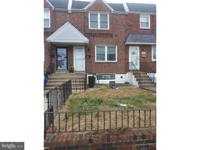 4502 Strahle Street, Philadelphia, PA 19136 - #: PAPH259194