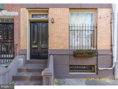 623 S 17TH Street, Philadelphia, PA 19146 - MLS#: PAPH259210