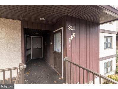 311 Shawmont Avenue UNIT UNIT G, Philadelphia, PA 19128 - #: PAPH259300