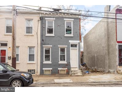 1306 N 25TH Street, Philadelphia, PA 19121 - MLS#: PAPH259304