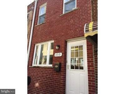 1010 Latona Street, Philadelphia, PA 19147 - MLS#: PAPH259336