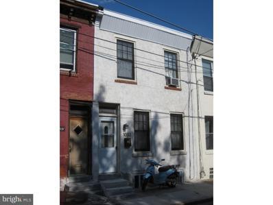 1033 S Bouvier Street, Philadelphia, PA 19146 - MLS#: PAPH259390