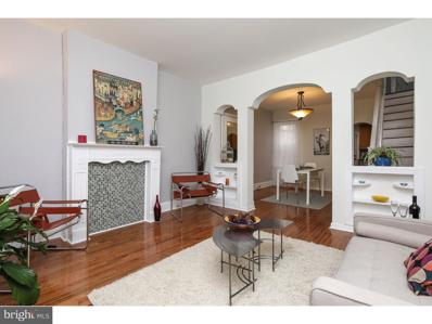 868 N Bambrey Street, Philadelphia, PA 19130 - #: PAPH259434