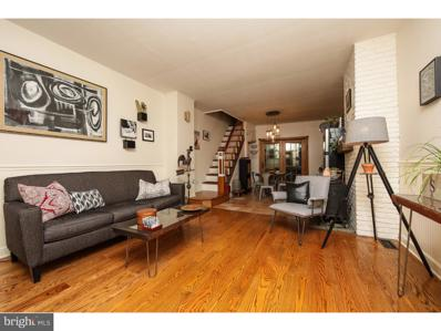 1013 S 2ND Street, Philadelphia, PA 19147 - MLS#: PAPH259438