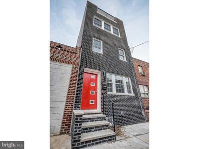 1227 Latona Street, Philadelphia, PA 19147 - #: PAPH259484
