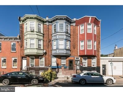 527 Mifflin Street, Philadelphia, PA 19148 - MLS#: PAPH259534