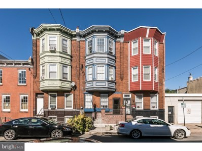 527 Mifflin Street, Philadelphia, PA 19148 - #: PAPH259534