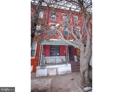 1742 N 25TH Street, Philadelphia, PA 19121 - MLS#: PAPH259582