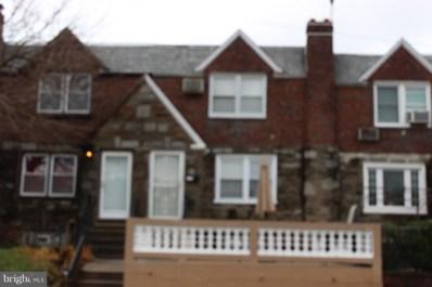 1214 Robbins Street, Philadelphia, PA 19111 - #: PAPH272936