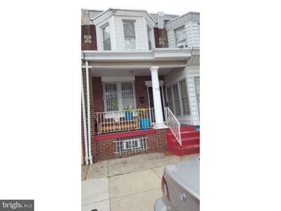 5528 N American Street, Philadelphia, PA 19120 - #: PAPH317860