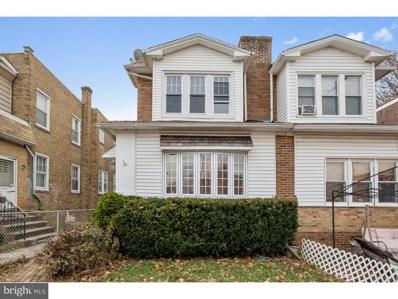 4306 Princeton Avenue, Philadelphia, PA 19135 - MLS#: PAPH317890