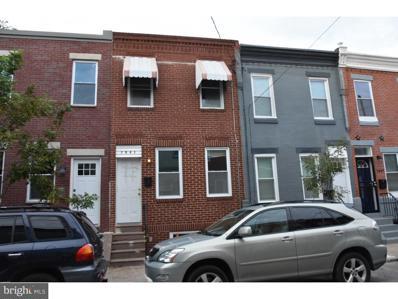 1841 Hoffman Street, Philadelphia, PA 19145 - MLS#: PAPH317932