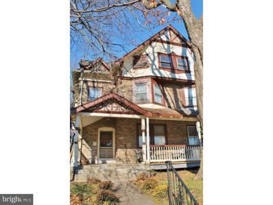 27 W Mount Pleasant Avenue, Philadelphia, PA 19119 - #: PAPH318000