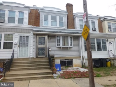 7127 Marsden Street, Philadelphia, PA 19135 - MLS#: PAPH318034