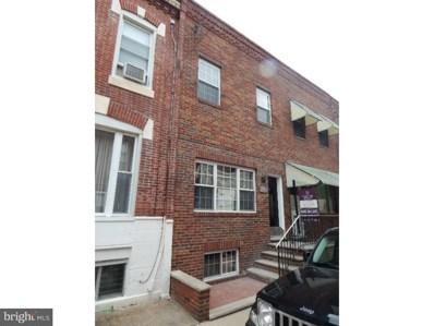 2341 S Warnock Street, Philadelphia, PA 19148 - MLS#: PAPH318154