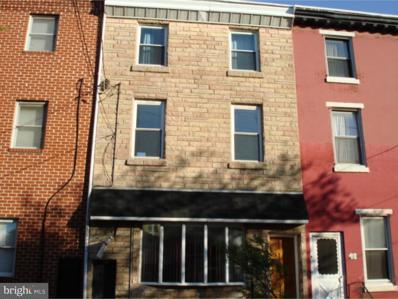 420 E Wildey Street, Philadelphia, PA 19125 - #: PAPH318164