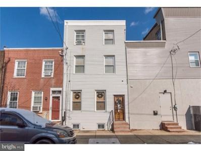 209 Dickinson Street, Philadelphia, PA 19147 - #: PAPH318206