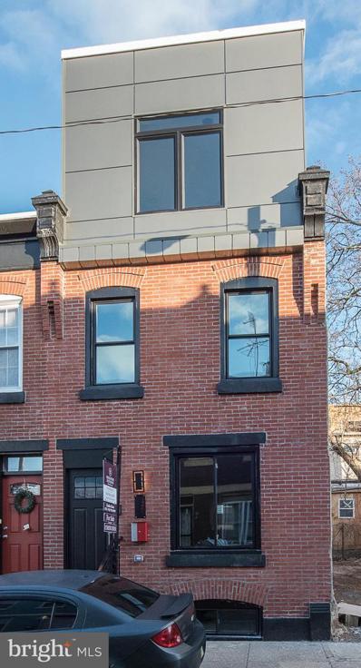 1267 N Dover Street, Philadelphia, PA 19121 - MLS#: PAPH318226