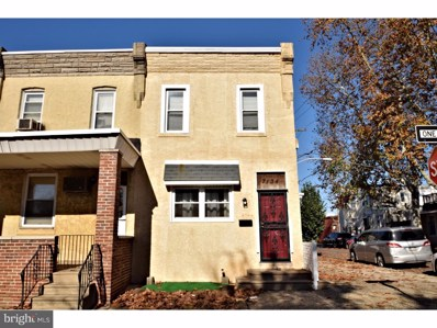 7134 VanDike Street, Philadelphia, PA 19135 - #: PAPH318232