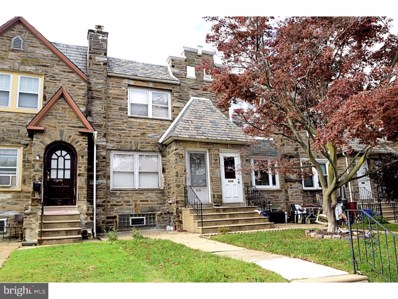 3444 Vista Street, Philadelphia, PA 19136 - #: PAPH318306