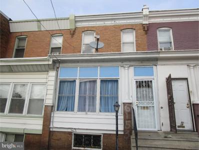 6153 Larchwood Avenue, Philadelphia, PA 19143 - MLS#: PAPH340366