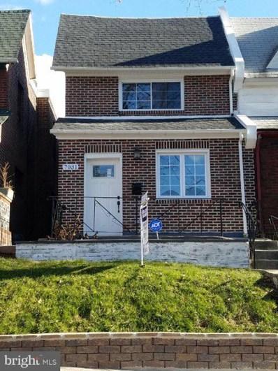 7031 Woolston Avenue, Philadelphia, PA 19138 - MLS#: PAPH354904