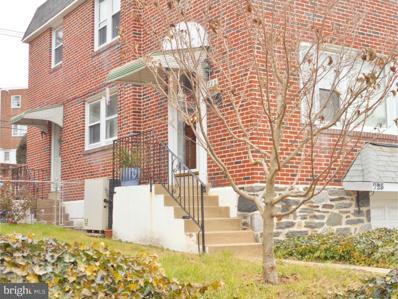 725 Hill Road, Philadelphia, PA 19128 - #: PAPH358584
