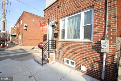 2027 S 11TH Street, Philadelphia, PA 19148 - MLS#: PAPH361600