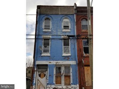 1723 N 26TH Street, Philadelphia, PA 19121 - MLS#: PAPH361628