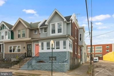 28 S Fallon Street, Philadelphia, PA 19139 - MLS#: PAPH361644