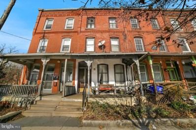 4051 Powelton Avenue, Philadelphia, PA 19104 - #: PAPH361828