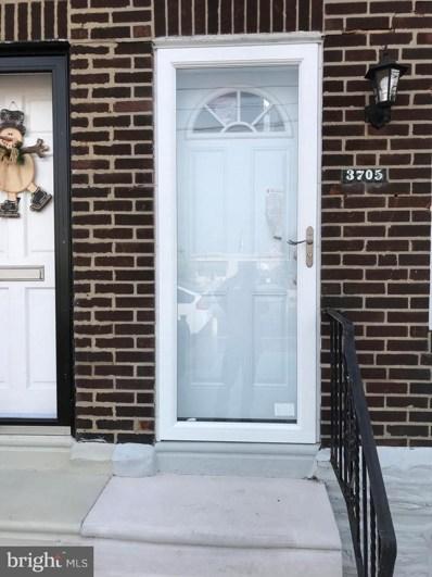 3705 Richmond Street, Philadelphia, PA 19137 - #: PAPH361858