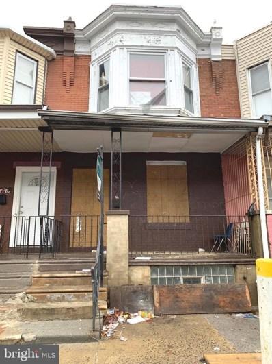 3948 N Franklin Street, Philadelphia, PA 19140 - #: PAPH361920