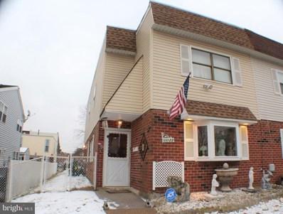 11123 Templeton Drive, Philadelphia, PA 19154 - #: PAPH361932