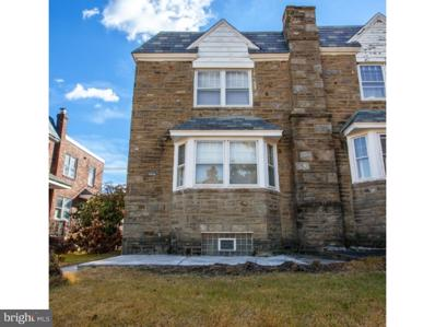 1318 E Cardeza Street, Philadelphia, PA 19119 - #: PAPH361978
