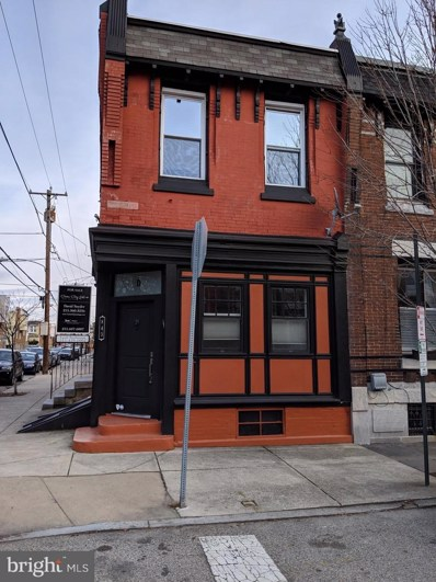 843 N Beechwood Street, Philadelphia, PA 19130 - MLS#: PAPH361990