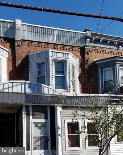 2949 N 12TH Street, Philadelphia, PA 19133 - MLS#: PAPH362002