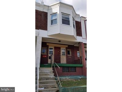 5008 N Franklin Street, Philadelphia, PA 19120 - MLS#: PAPH362032