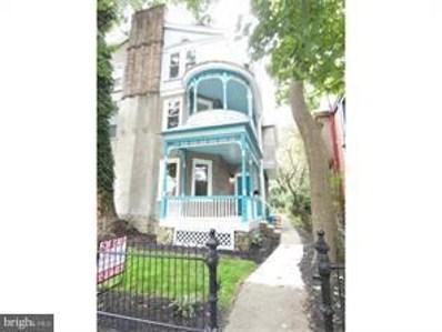 5106 Newhall Street, Philadelphia, PA 19144 - #: PAPH362070