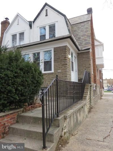 6415 N Sydenham Street, Philadelphia, PA 19126 - MLS#: PAPH362120