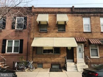 1821 S 10TH Street, Philadelphia, PA 19148 - MLS#: PAPH362132