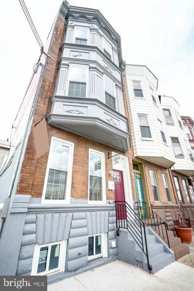 721 E Girard Avenue, Philadelphia, PA 19125 - MLS#: PAPH362152